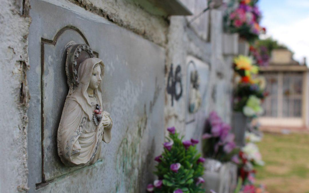 Usługi pogrzebowe na Cmentarzu Komunalnym w Kaliszu